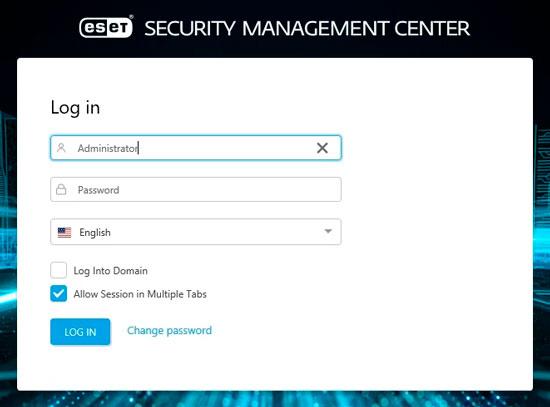 obzor eset nod32 smart security business edition 4